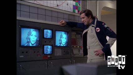 Space: 1999: S2 E20 - The Seance Spectre