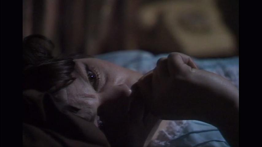 Thriller: S1 E6 - Murder In Mind