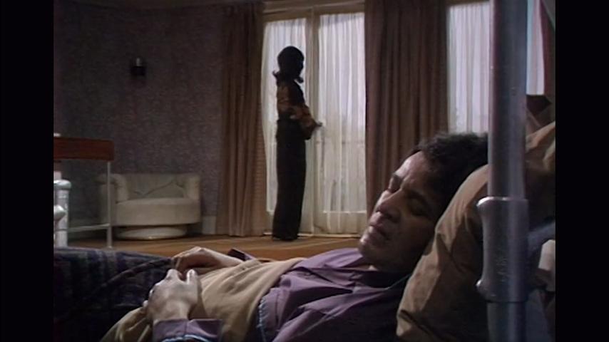 Thriller: S1 E10 - Spell Of Evil