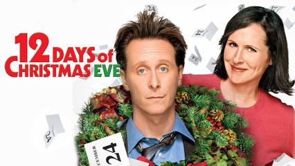 12 Days Of Christmas Eve