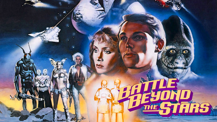Battle Beyond The Stars