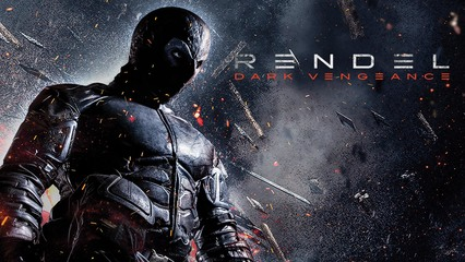 Rendel: Dark Vengeance [Dubbed]