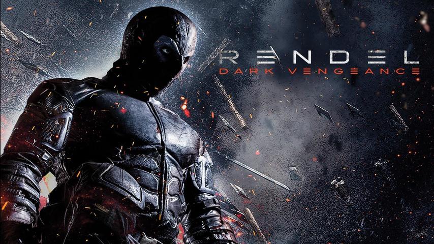 Rendel: Dark Vengeance [Dubbed]