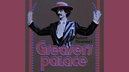 Greaser's Palace
