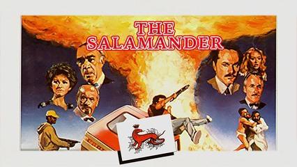 The Salamander