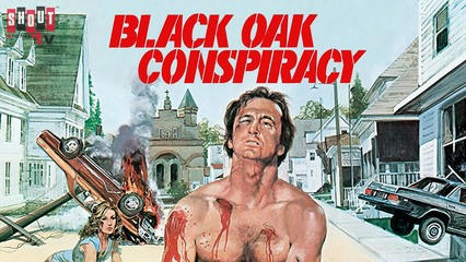 Black Oak Conspiracy
