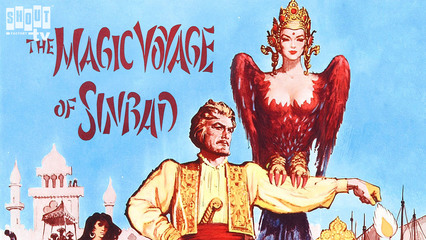 Magic Voyage Of Sinbad (Sadko)