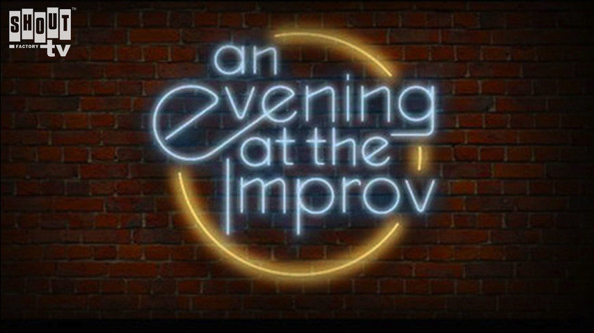 An Evening At The Improv: S1 E2 - Steve Allen