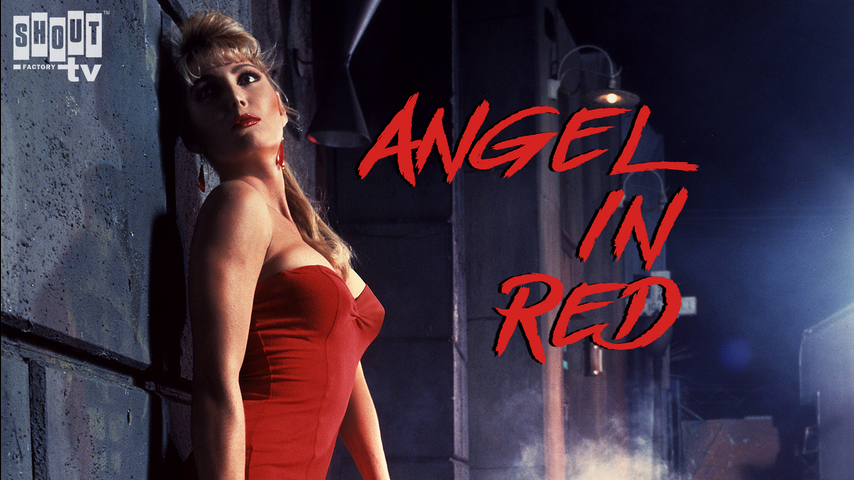 Angel In Red (aka Uncaged)