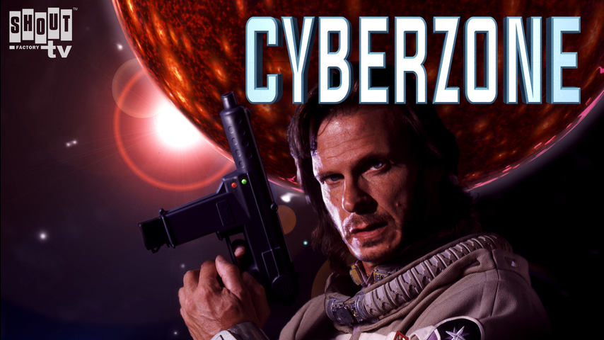Cyberzone (aka Droid Gunner)