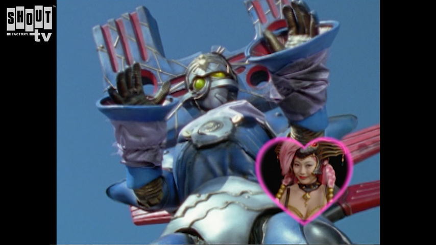 Ninpuu Sentai Hurricaneger: Scroll 2: Giant And Karakuri