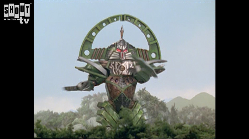 Ninpuu Sentai Hurricaneger: Scroll 15: Giant Water Bug And Contest
