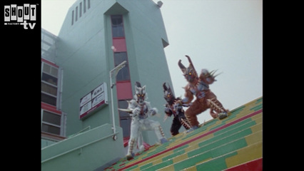 Ninpuu Sentai Hurricaneger: Scroll 32: The Grim Reaper And The Final Secret