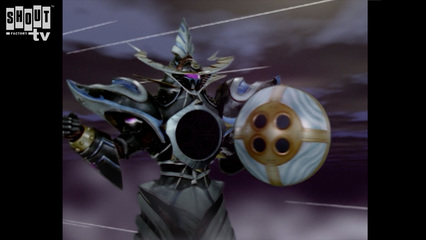 Ninpuu Sentai Hurricaneger: Scroll 42: Armor And Raging Arrow