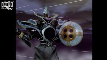 Ninpuu Sentai Hurricaneger: Scroll 42: Armor And Raging Arrow