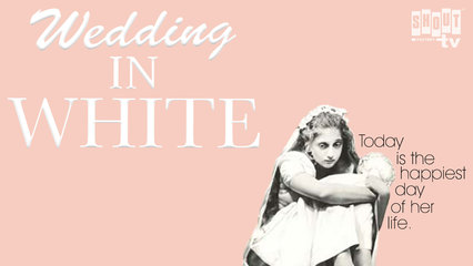 Wedding In White