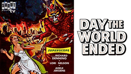 Day The World Ended - Trailer