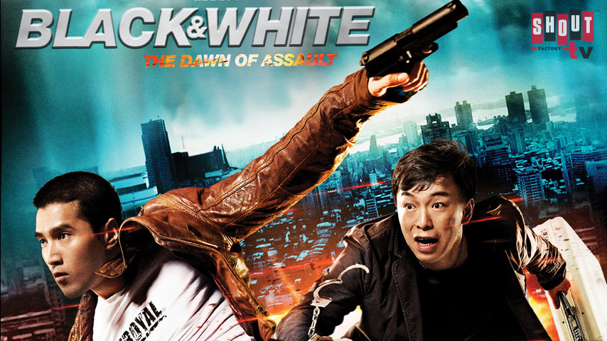 Black & White: The Dawn Of Assault