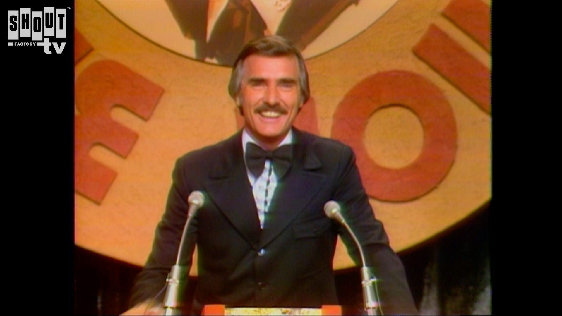 The Dean Martin Celebrity Roasts: Dennis Weaver (4/27/76)