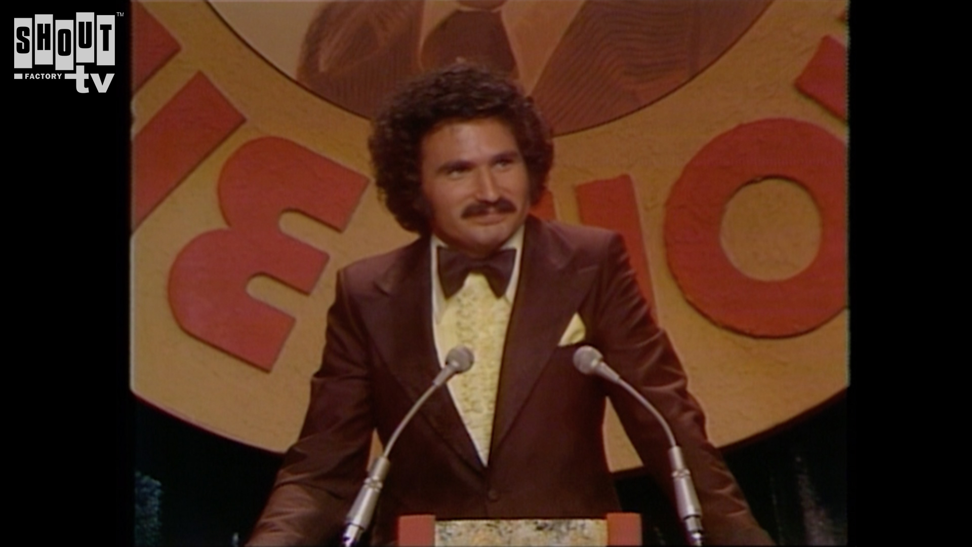 The Dean Martin Celebrity Roasts: Gabe Kaplan (2/21/77)