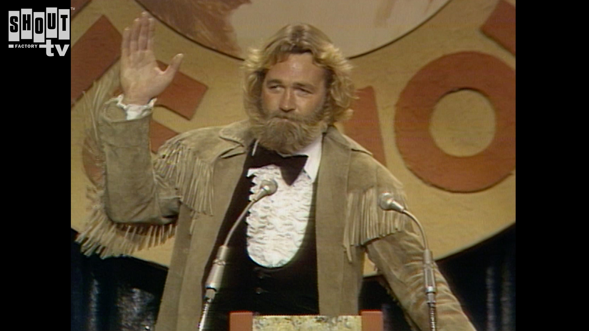The Dean Martin Celebrity Roasts: Dan Haggerty (11/2/77)