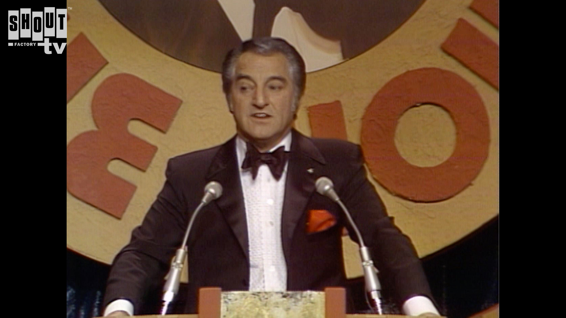 The Dean Martin Celebrity Roasts: Danny Thomas (12/15/76)