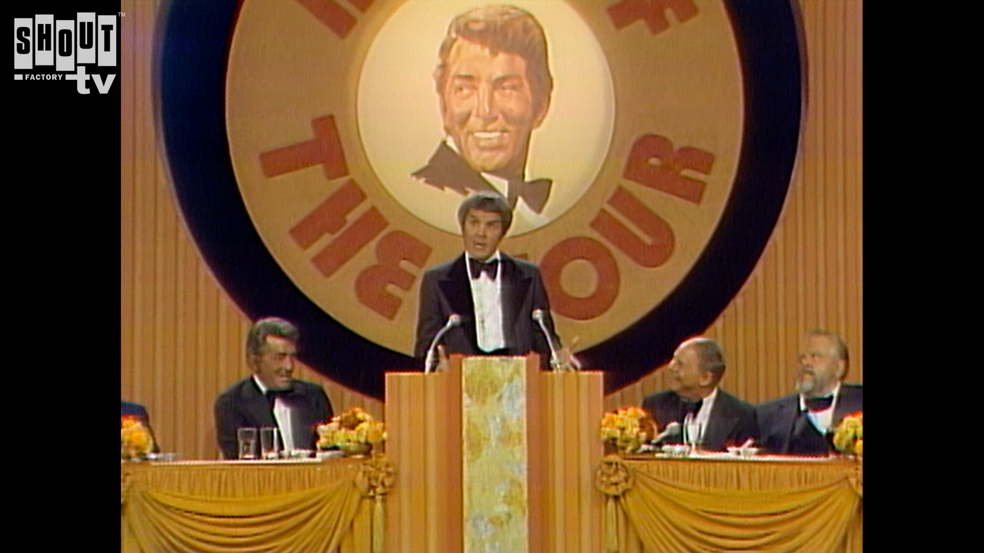 The Dean Martin Celebrity Roasts: Dean Martin (2/27/76)