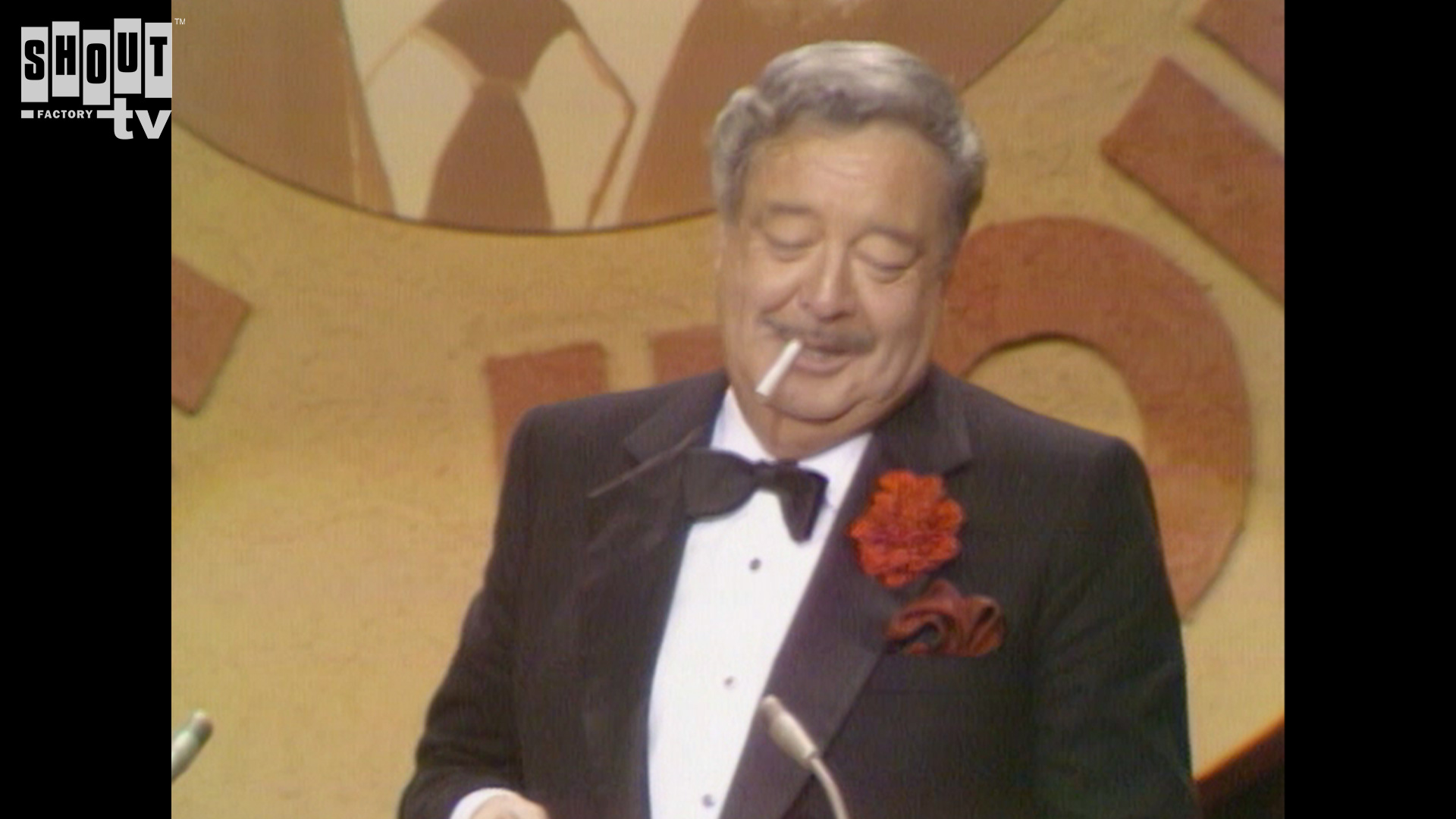 The Dean Martin Celebrity Roasts: Jackie Gleason (2/27/75)