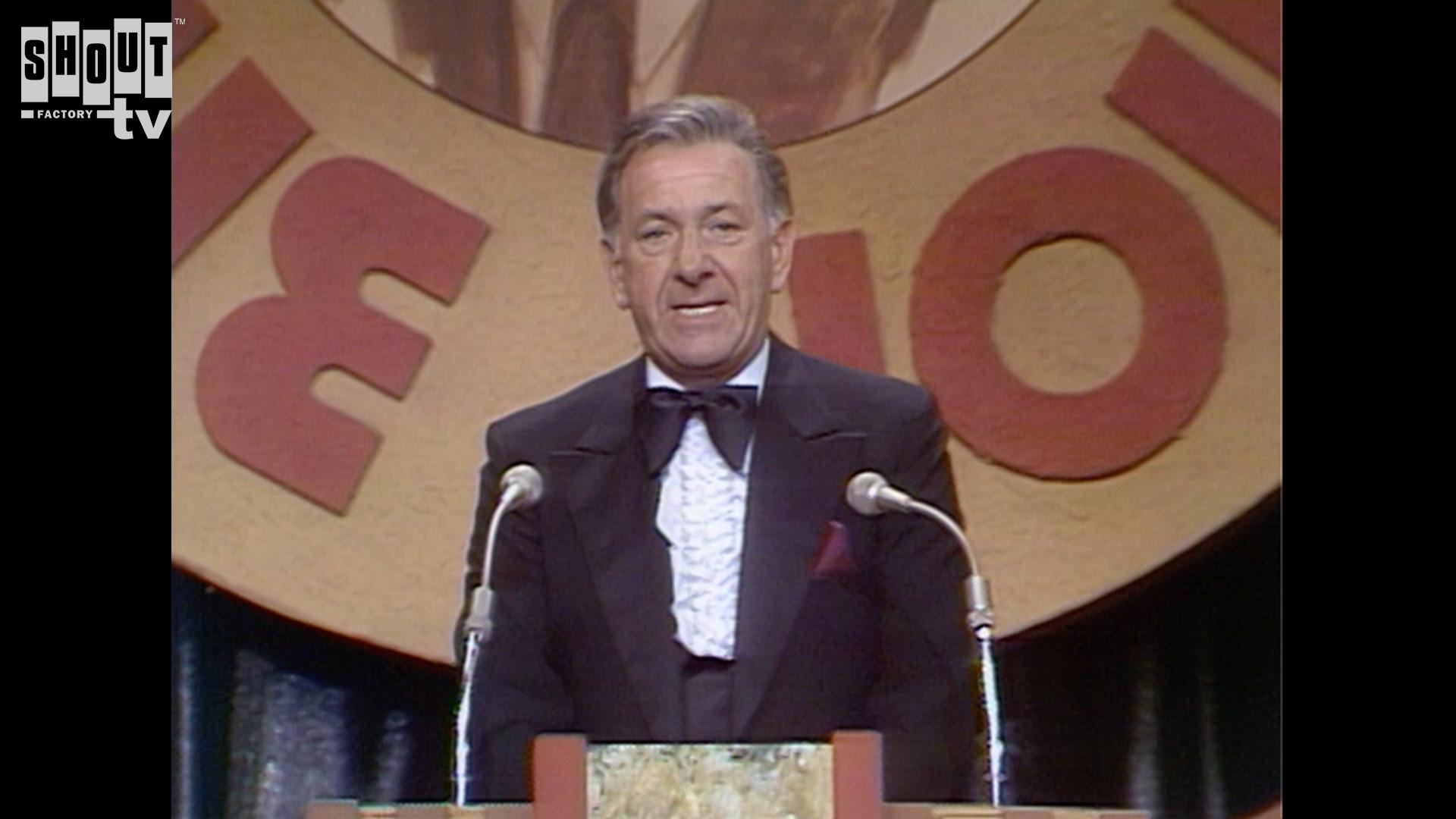 The Dean Martin Celebrity Roasts: Jack Klugman (3/17/78)