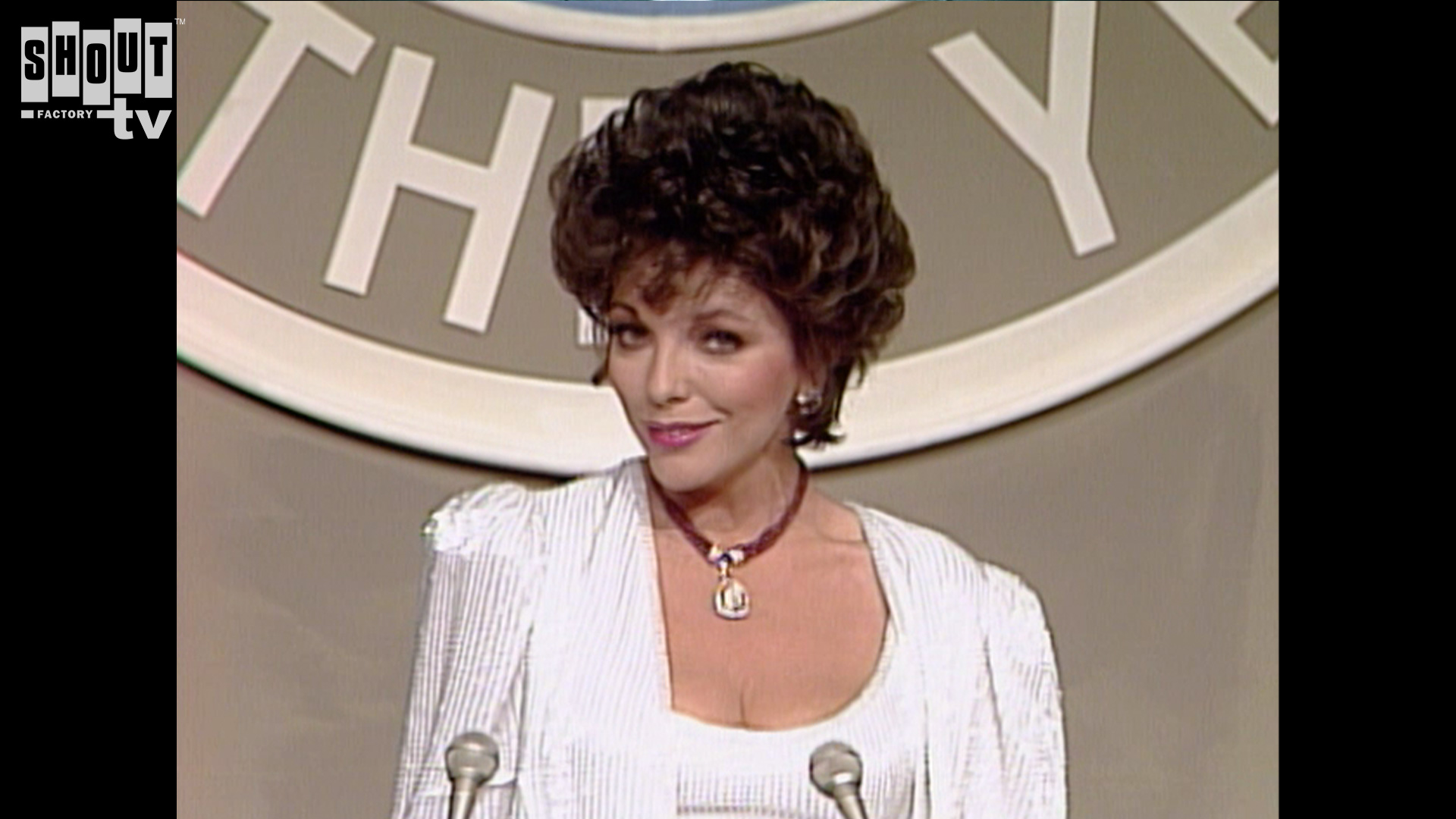 The Dean Martin Celebrity Roasts: Joan Collins (2/23/84)