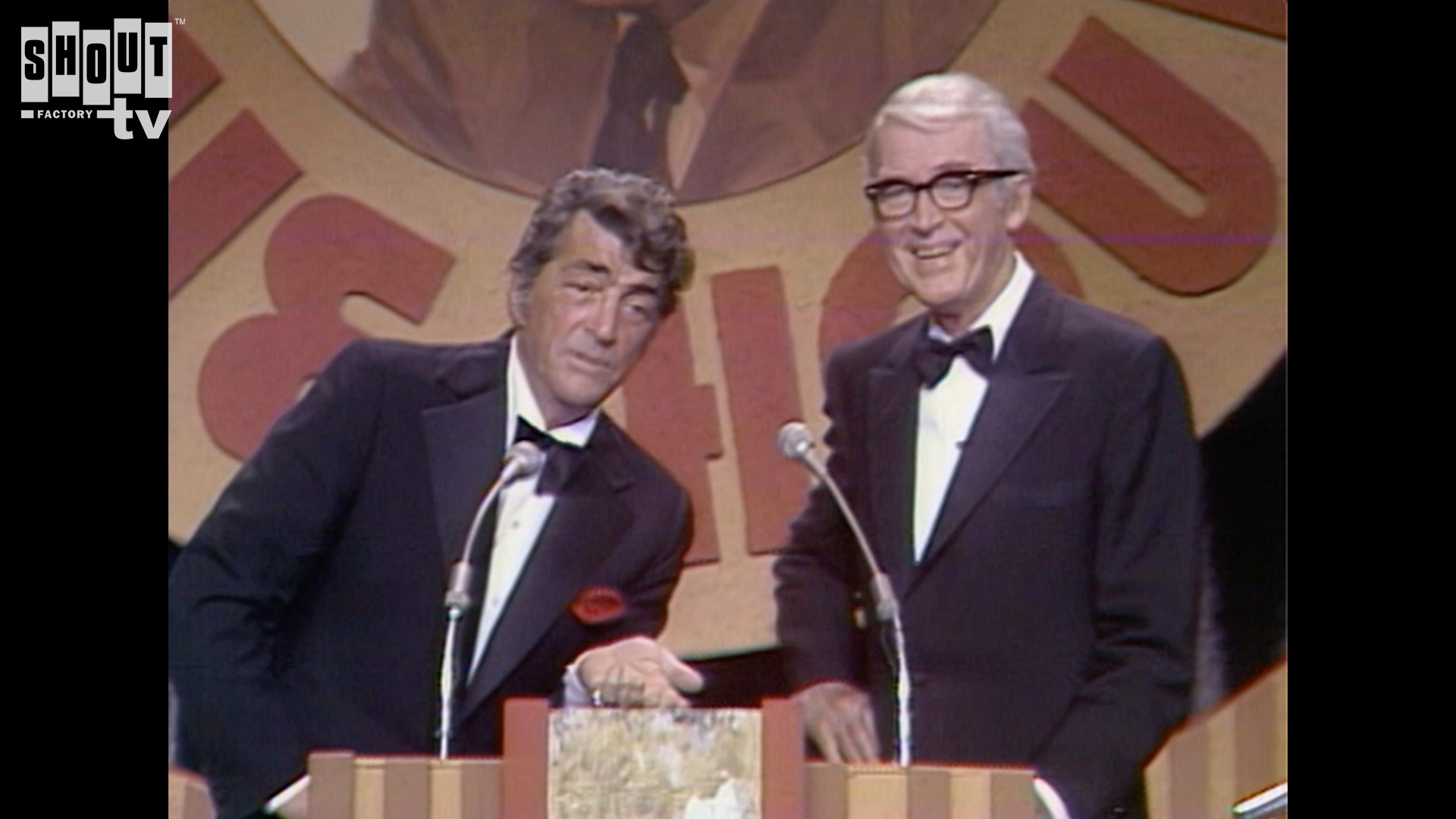 The Dean Martin Celebrity Roasts: Jimmy Stewart (5/10/78)
