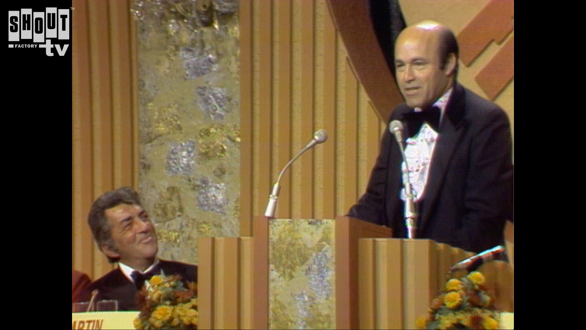 The Dean Martin Celebrity Roasts: Joe Garagiola (5/25/76)