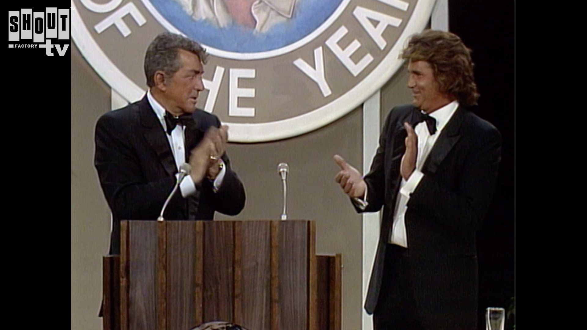 The Dean Martin Celebrity Roasts: Michael Landon (12/7/84)