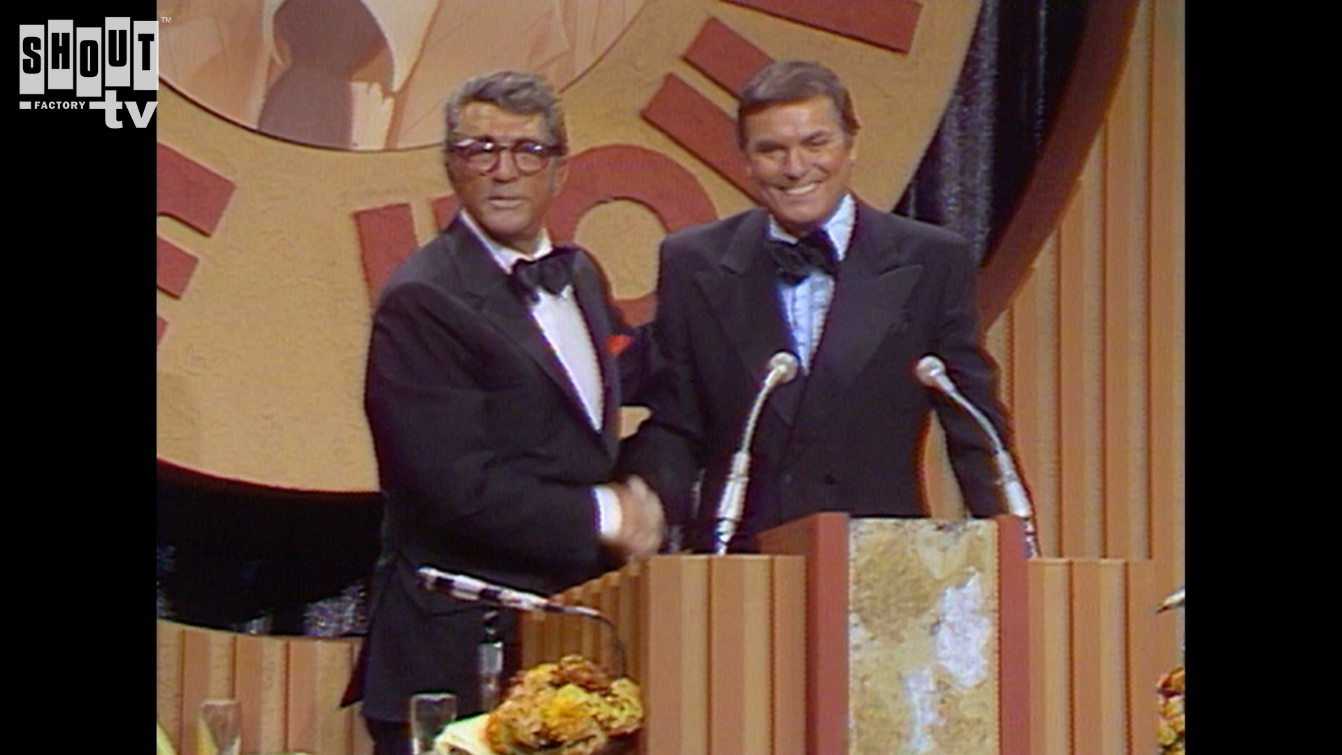 The Dean Martin Celebrity Roasts: Peter Marshall (5/2/77)