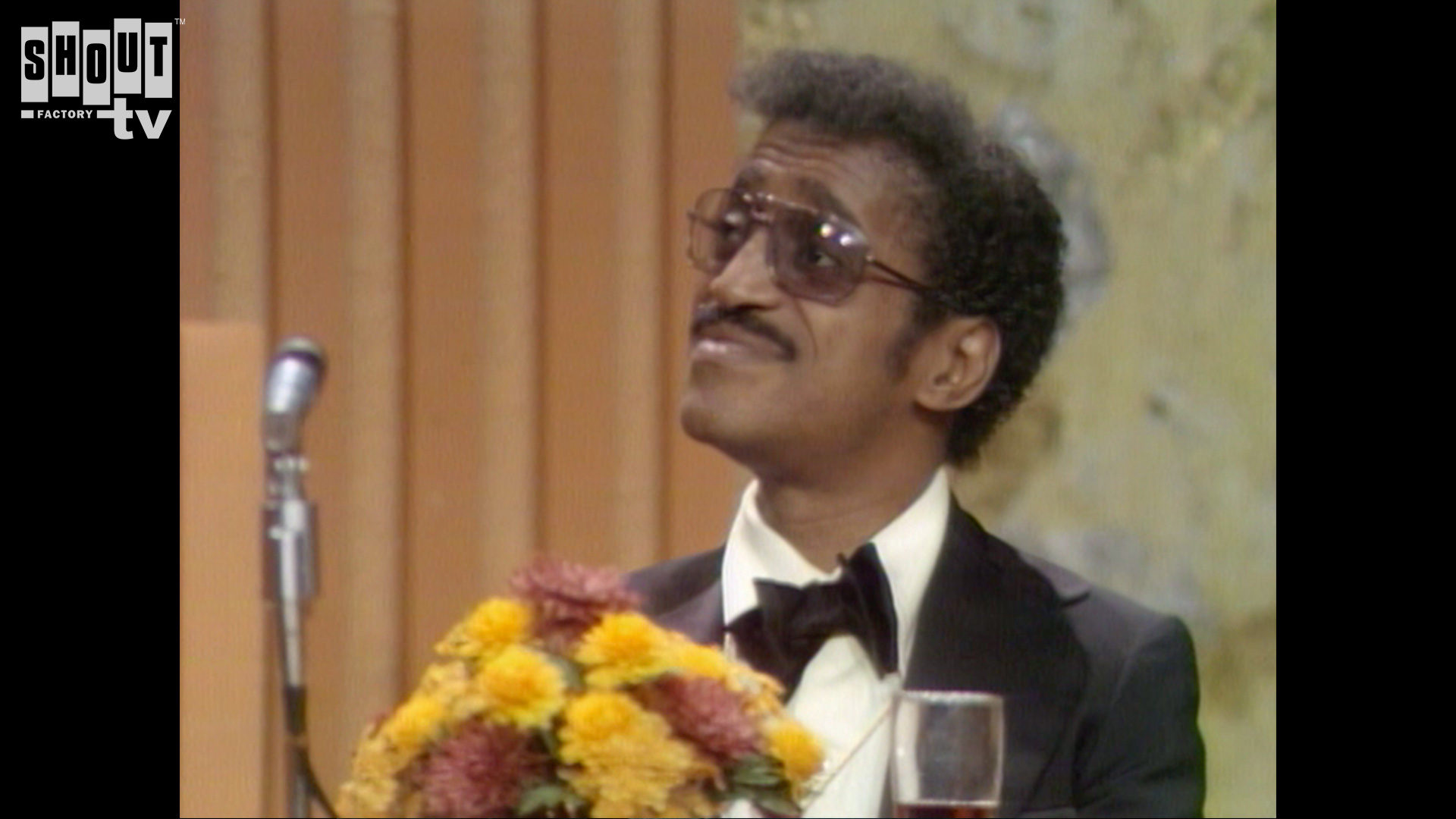 The Dean Martin Celebrity Roasts: Sammy Davis, Jr. (4/25/75)