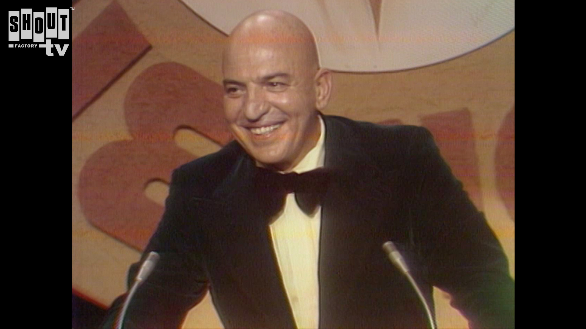 The Dean Martin Celebrity Roasts: Telly Savalas (11/15/74)