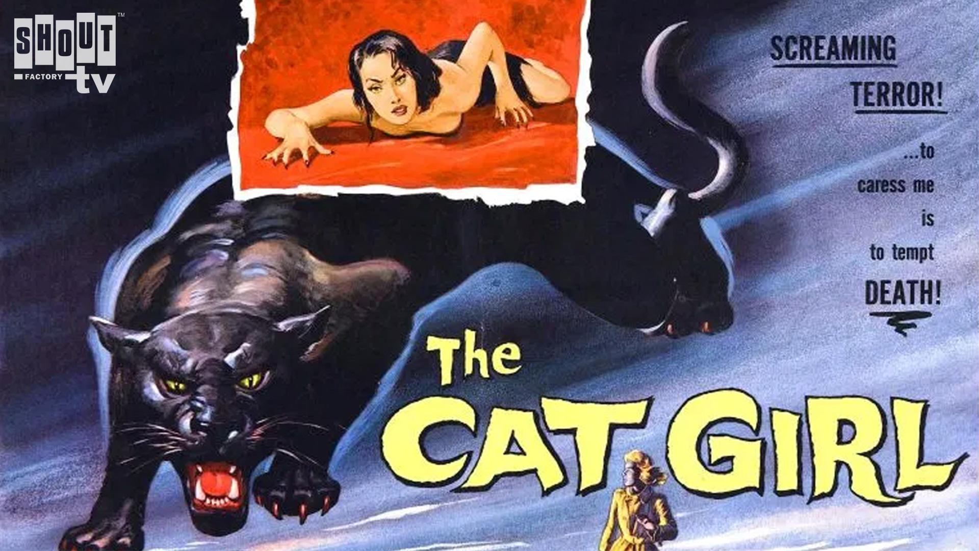 The Cat Girl - Trailer