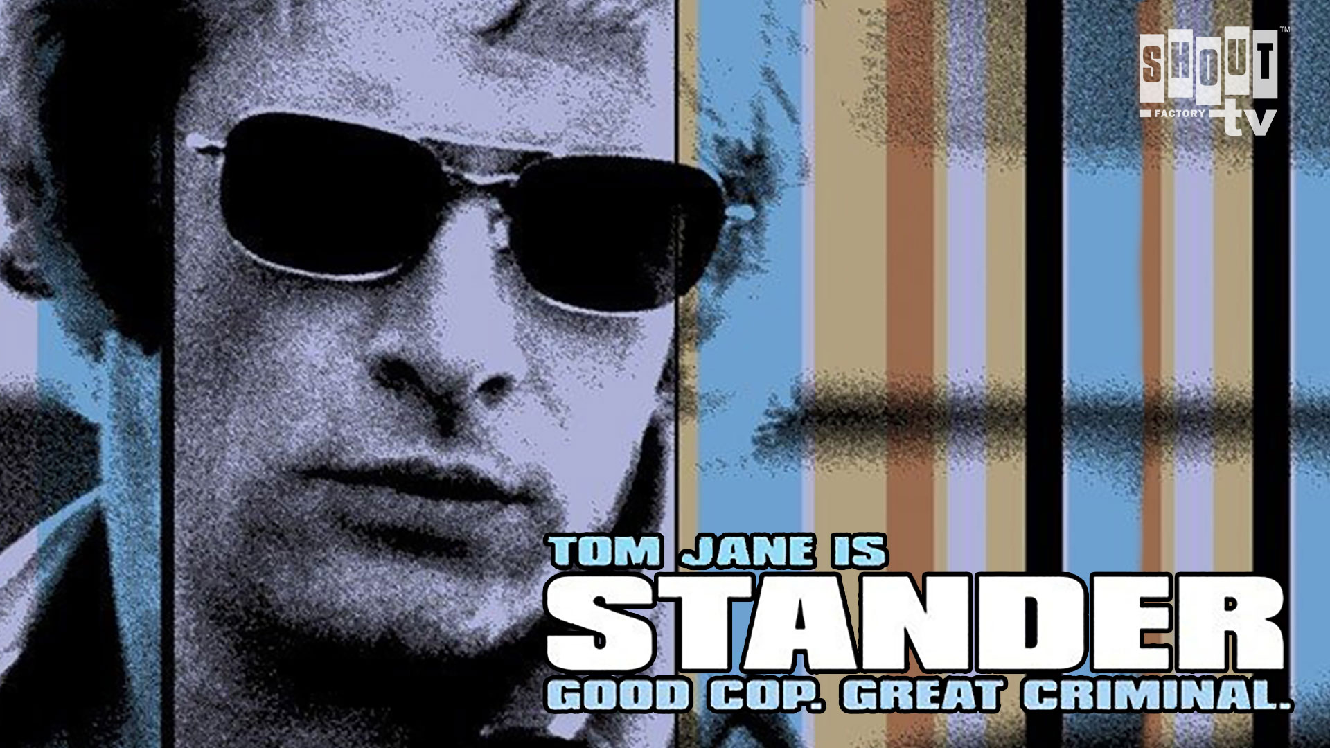 Stander - Trailer