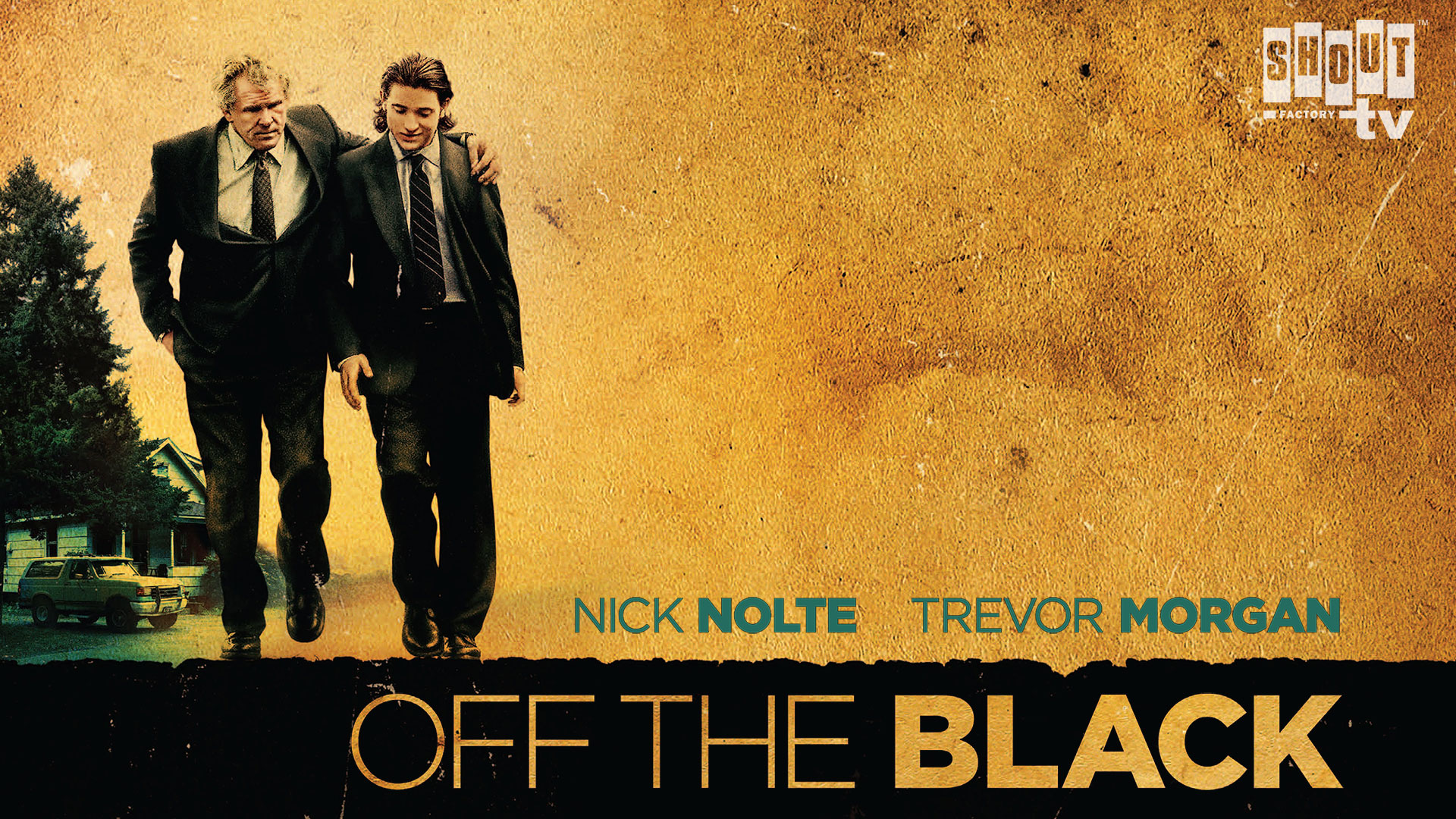 Off The Black - Trailer