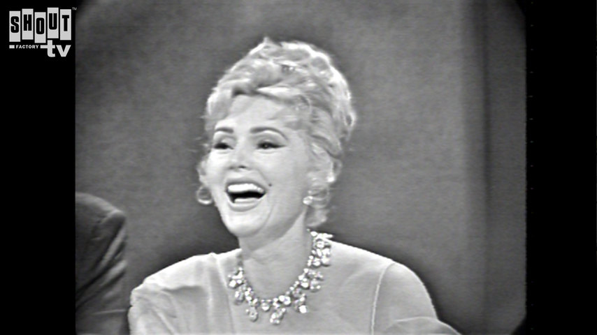 Take A Good Look: S1 E2 - 10/29/59