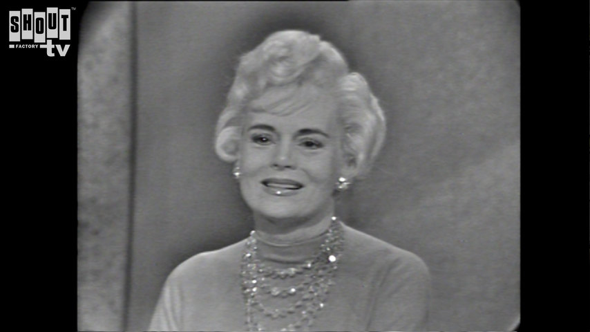 Take A Good Look: S1 E5 - 11/19/59