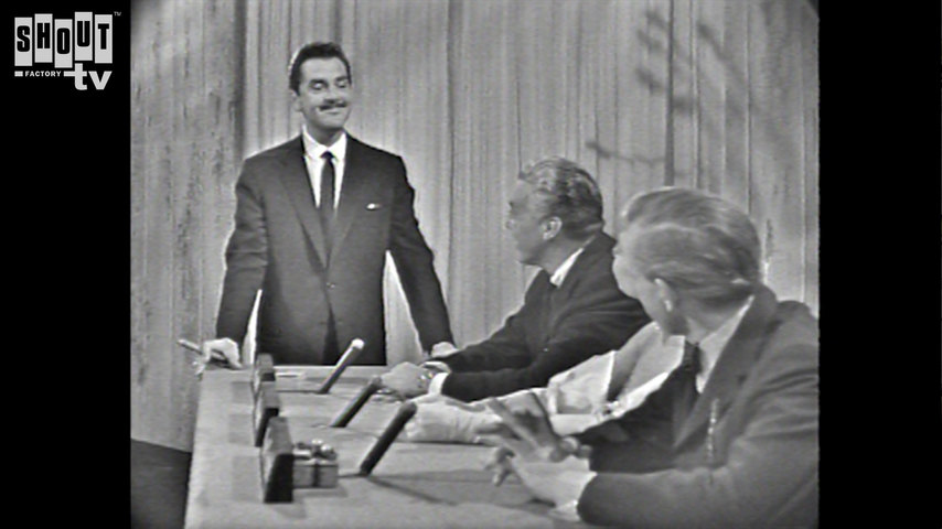 Take A Good Look: S1 E10 - 12/24/59