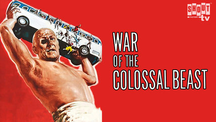 War Of The Colossal Beast - Trailer