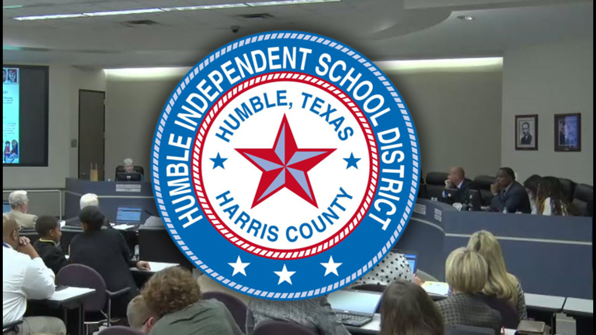 Humble ISD School Board Meetings Archives ~ Texan Live - HS Sports ...