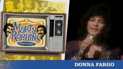 Episode 13 Featuring Donna Fargo