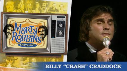 "Episode 15 Featuring Billy ""Crash"" Craddock"