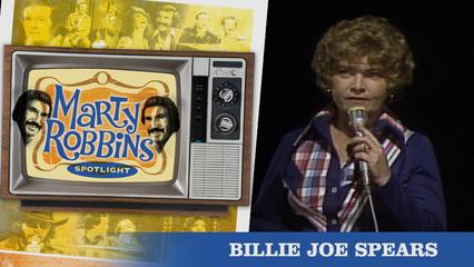 Episode 23 Featuring Billie Joe Spears