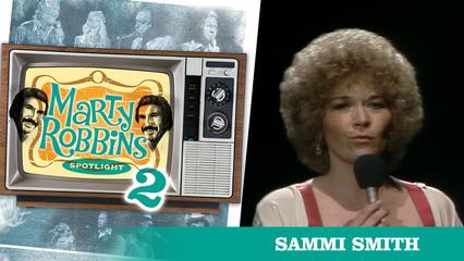 Episode 7  Sammie Smith