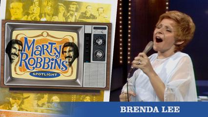 Episode 1 Featuring Brenda Lee