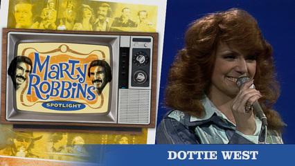 Episode 4 Featuring Dottie West